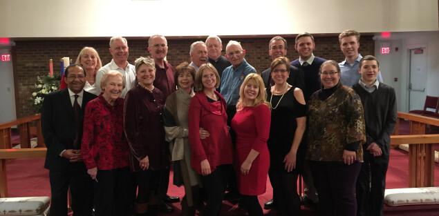 Our Parish Choir
